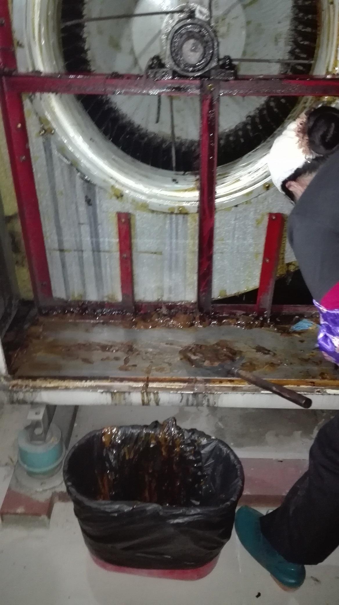 油烟机及管道清洗